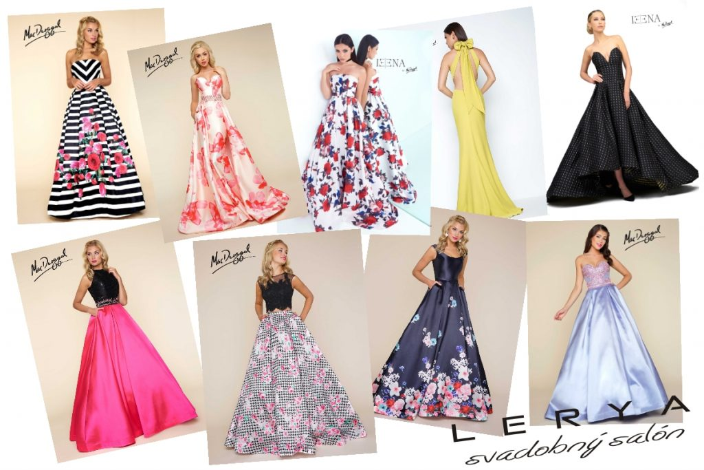 Luxusné spoločenské šaty Mac Duggal  4071a0e5fed