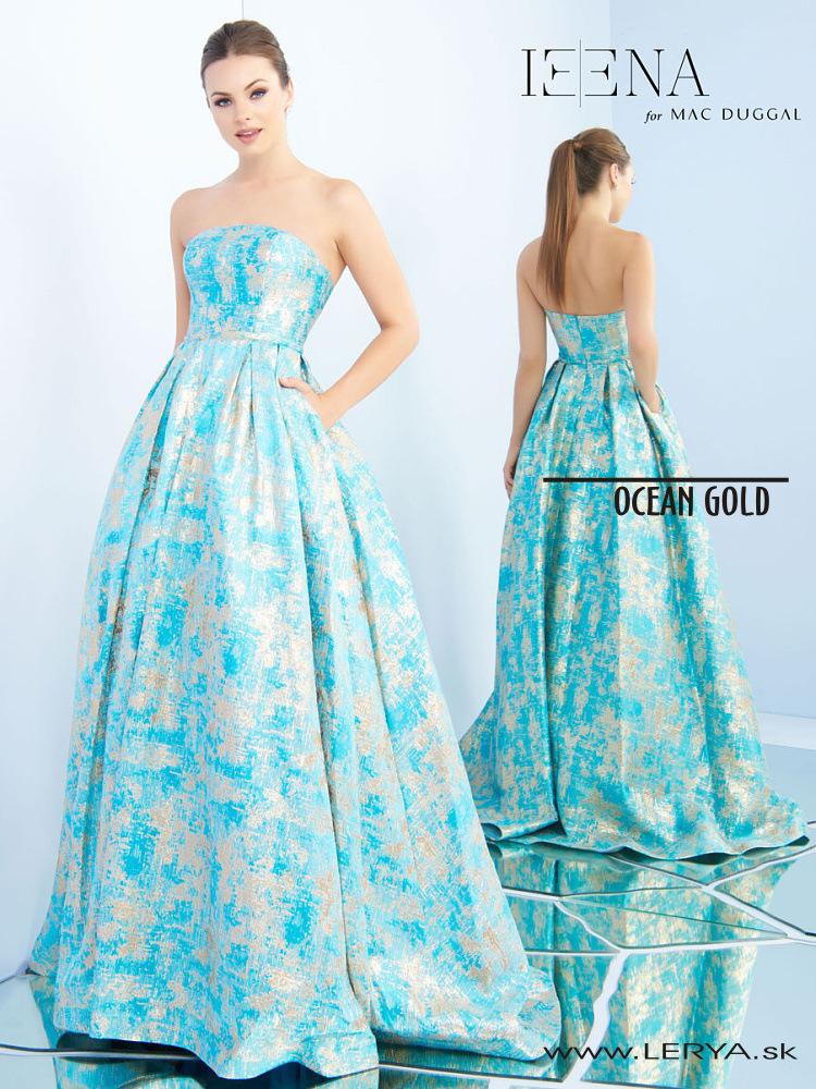 ac979447a5ff Spoločenské šaty