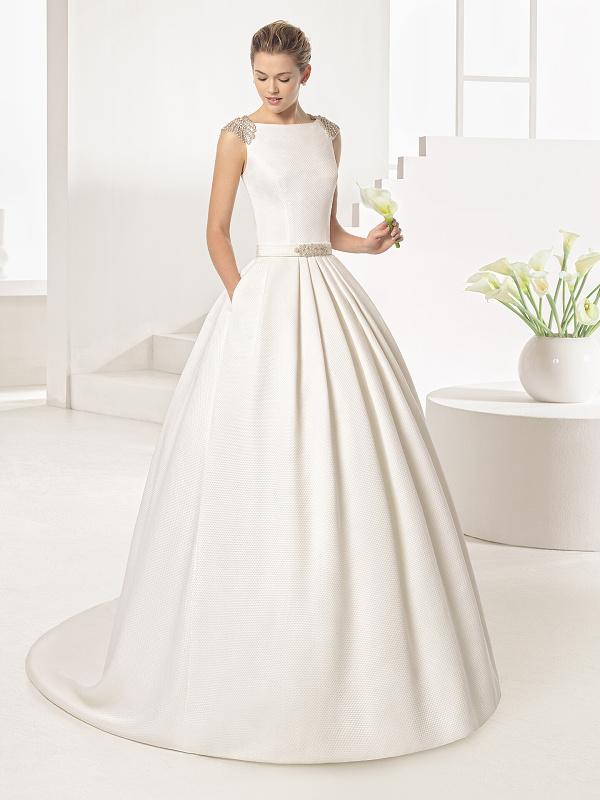 Nová kolekcia svadobných šiat čoskoro v svadobnom salóne LERYA  8a024cc4f78